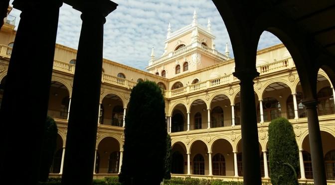 """""""Masones y Católicos"""", en los Seminarios del Rector de la UMU"""