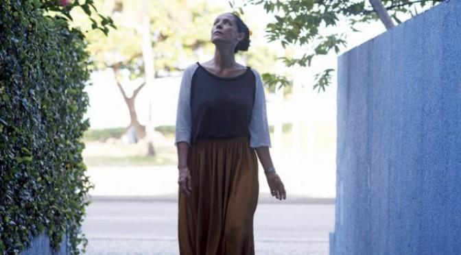 """""""Doña Clara"""" en la programación de V.O.S.E de los lunes"""