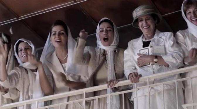 """""""El Balcón de las Mujeres"""" en la programación de V.O.S.E de los lunes"""