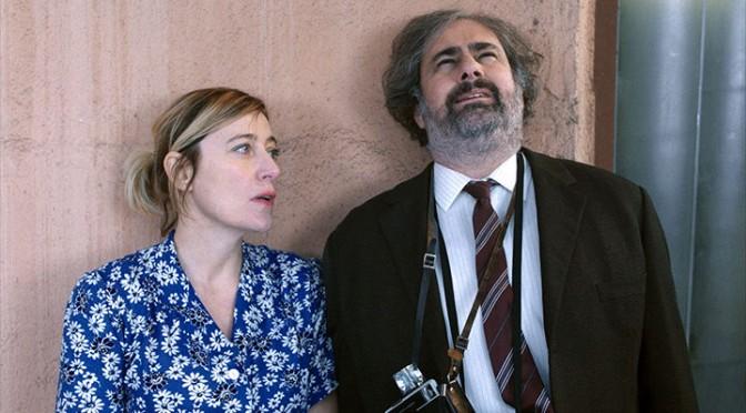"""La comedia dramática """"La comunidad de los corazones rotos"""" en la programación de V.O.S.E de los jueves"""
