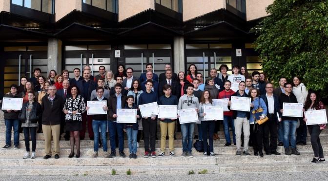 Un alumno del Instituto Infante Don Juan Manuel gana la XXII Olimpiada de Química de la Región de Murcia