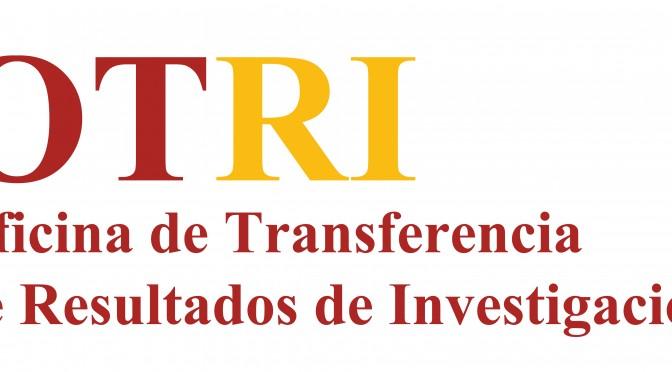 La Oficina de Transferencia de Resultados de Investigación (OTRI) de la Universidad de Murcia renueva su certificado de calidad