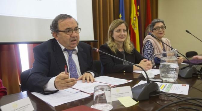 La Universidad de Murcia impulsa su Plataforma de Acción Social