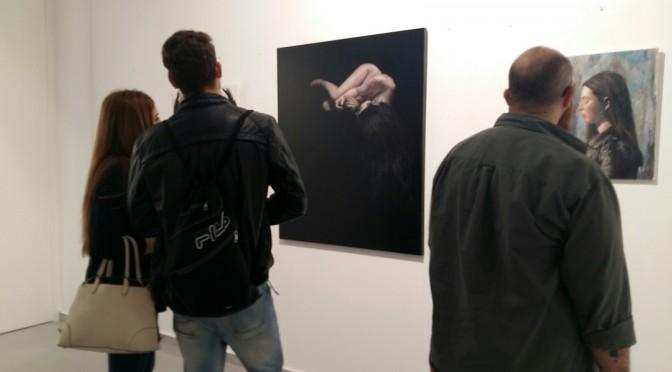 """""""Solo mujer"""", una exposición que se compromete por la igualdad, en la UMU"""