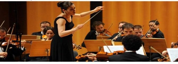 """La Orquesta Sinfónica de la Región de Murcia clausura las jornadas """"Una educación para el siglo XXI"""" celebradas en la UMU"""