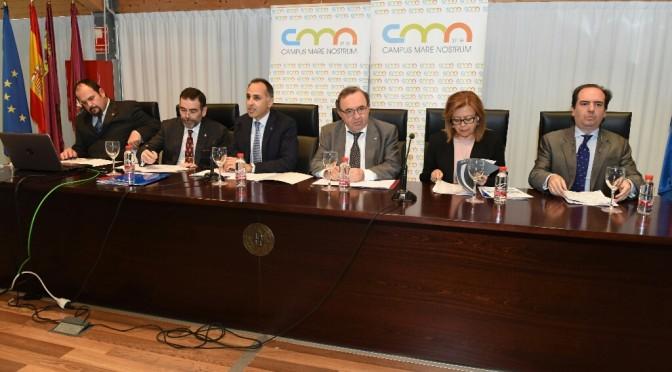 Los cursos de verano de la UMU y UPCT han sido presentados hoy en Cartagena