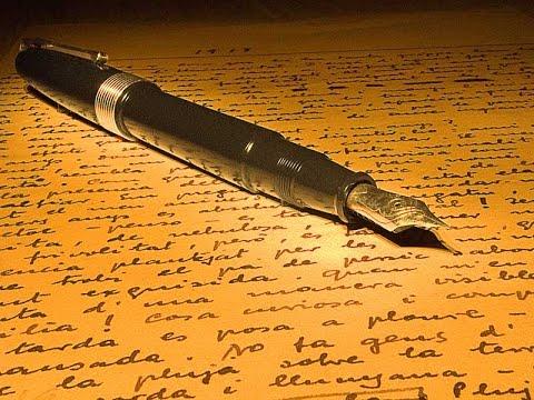 El género epistolar es protagonista en la II Semana de la carta manuscrita de la UMU