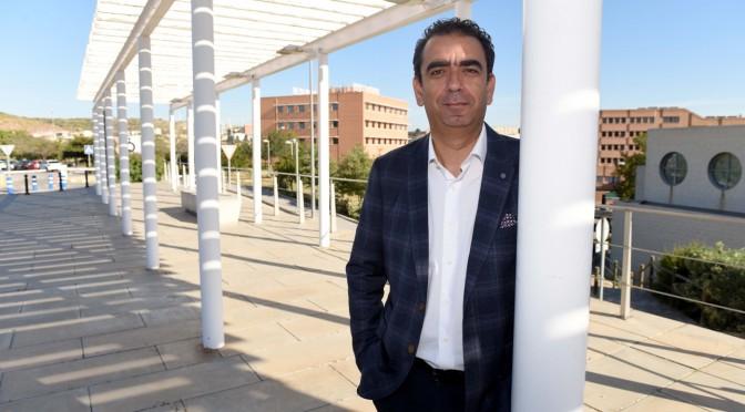 Reivindicamos la cultura científica como seña de identidad de la UMU (José Manuel López Nicolás, Coordinador de la Unidad de Cultura Científica)