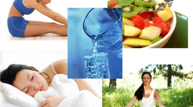 La UMU organiza actividades para promover hábitos de vida saludable entre los estudiantes