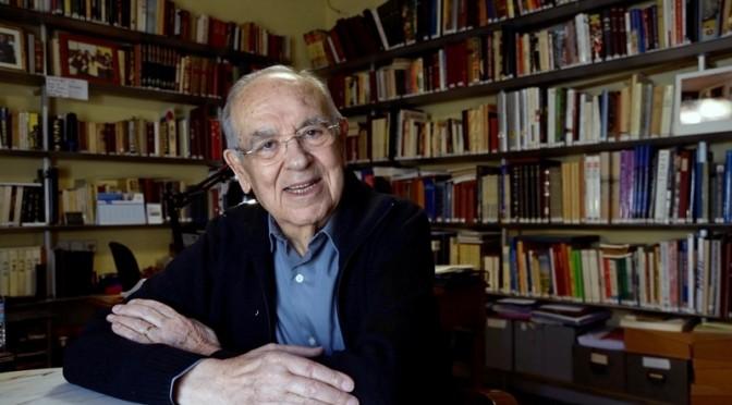 """""""La cocina es emoción"""" (Raimundo González, Doctor Honoris Causa)"""