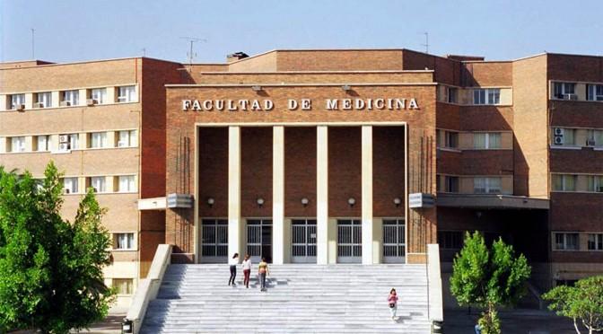 UMU adjudica en 1,4 millones de euros las obras de rehabilitación del edificio de Medicina