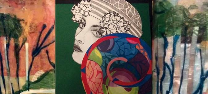 Cartel A3 Libro artista