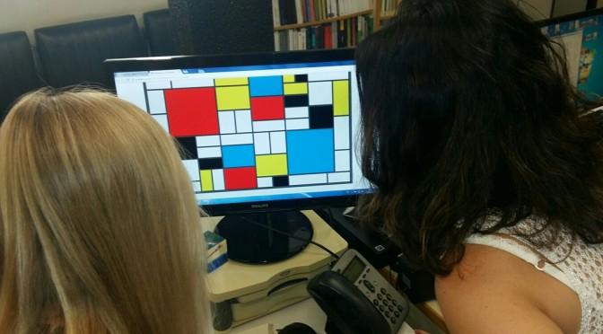 Un curso de la Universidad del Mar informa sobre las tendencias actuales en el arte de Internet socialmente comprometido