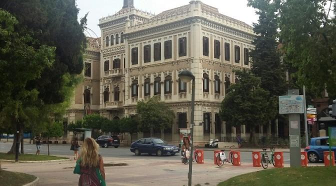 UMU convoca concurso para los servicios de vigilancia, con 1,9 millones de euros de presupuesto