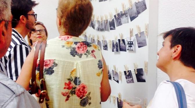 El proyecto Artesiano, realizado por estudiantes de Bellas Artes de la UMU, bucea en los sueños de los murcianos