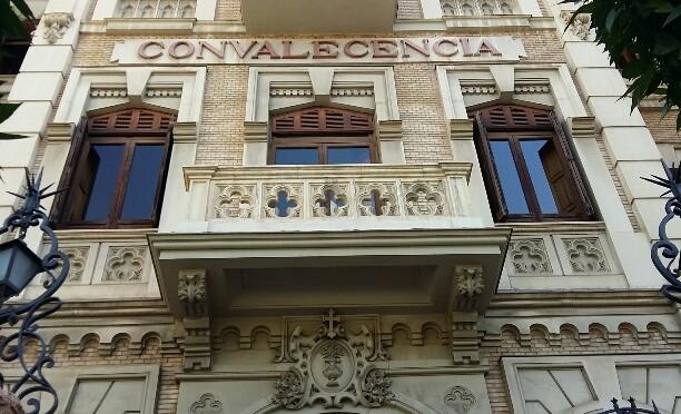Se expone en Totana la muestra sobre la historia de la Universidad de Murcia