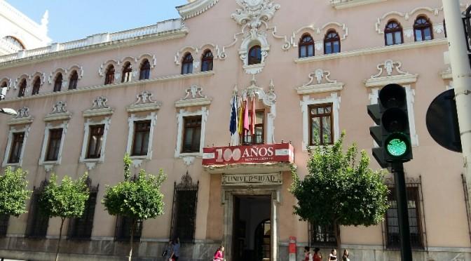 La Universidad de Murcia comienza su curso número 100