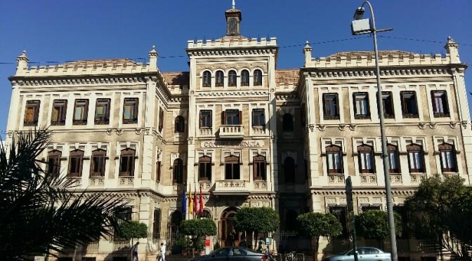 Firma del convenio para el Premio de Novela Vargas Llosa