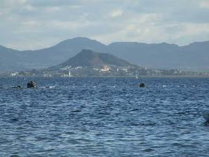 Un proyecto impulsado por artistas de la UMU para pensar colectivamente un nuevo relato para el Mar Menor