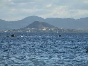 Se celebra en la UMU un debate sobre el estado del Mar Menor
