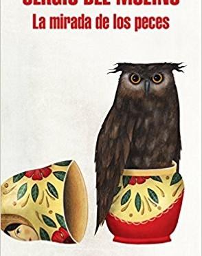 """El ciclo De/Construyendo de la UMU acoge la presentación del libro """"La mirada de los peces"""", de Sergio del Molino"""