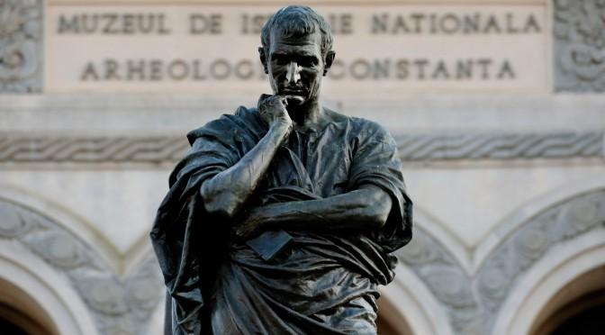 La UMU conmemora el bimilenario de Ovidio, uno de los mayores poetas latinos