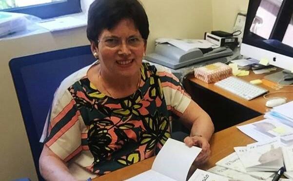 La Universidad de Murcia homenajea a la profesora Encarna Nicolás Marín
