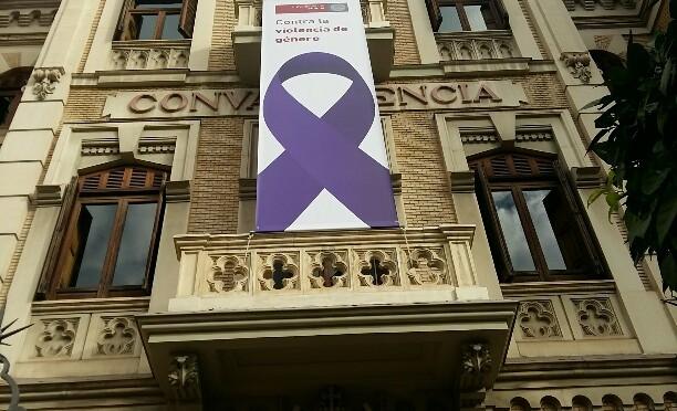 La UMU conmemora el Día para la erradicación de  la violencia contra las mujeres con exposiciones, congresos y concursos de relatos