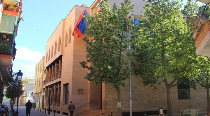 centro cultural infanta elena