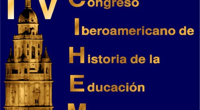 El martes comienza en la UMU el IV Congreso Iberoamericano de Historia de la Educación Matemática