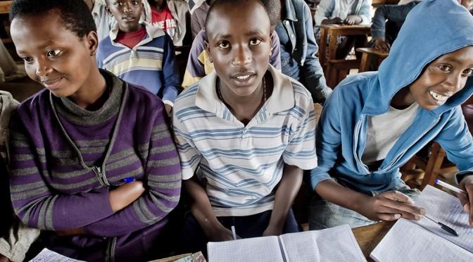 Una mesa redonda abordará en la UMU el papel de los centros educativos en el tema de los refugiados