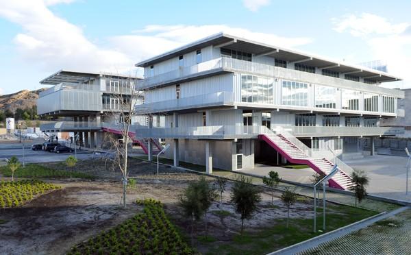 Destacan la participación de la facultad de Ciencias Sociosanitarias de la UMU en su compromiso por la excelencia
