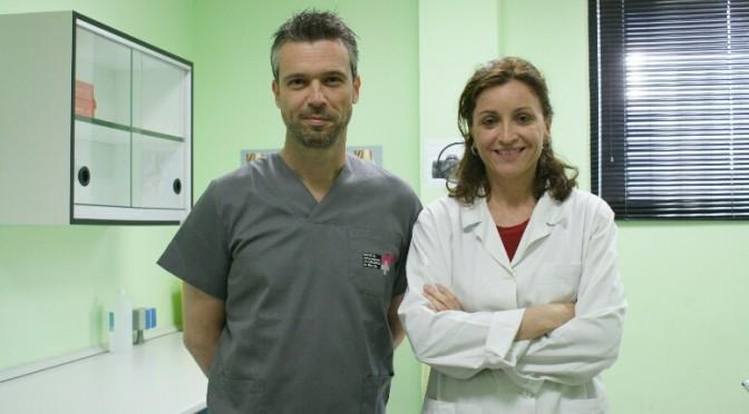 Veterinaria para animales y humanos