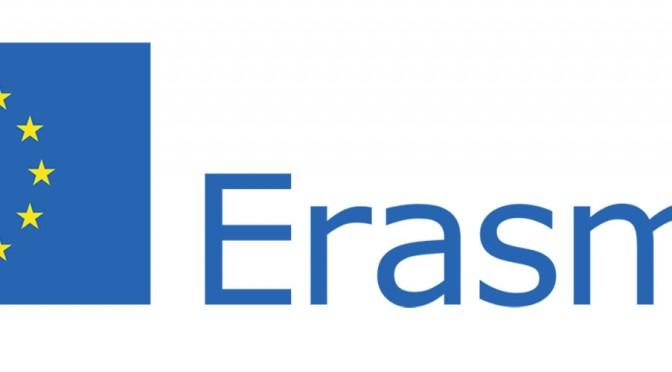 El plazo de solicitud de las becas Erasmus+ finaliza el día 12
