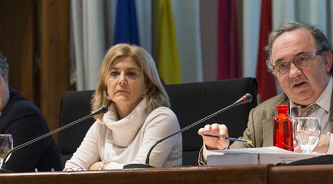 Claustro UMU aprueba la concesión de 5 doctorados honoris causa