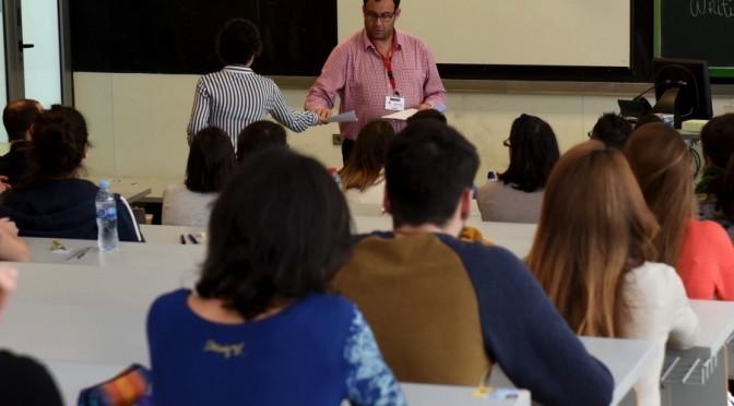 El plazo de solicitud de las ayudas para estudiantes de Doctorado finaliza el día 19