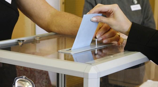 La exposición del censo abre hoy el proceso electoral a rector/a y Claustro de la UMU
