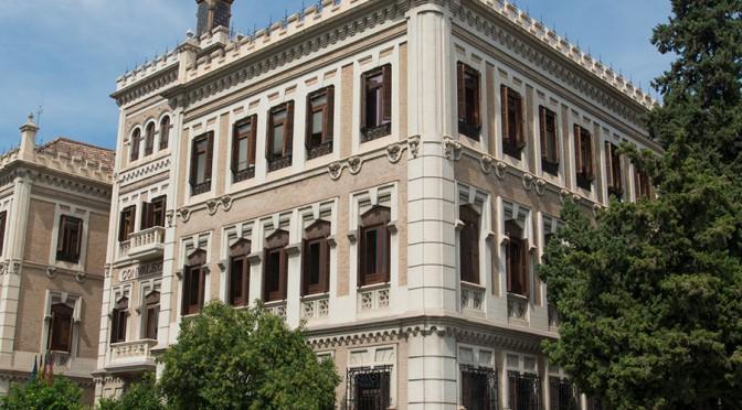 La Universidad de Murcia nombra a seis nuevos catedráticos y nueve profesores titulares