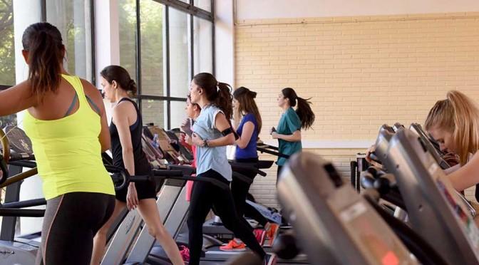 UMU adjudica el contrato del equipamiento del gimnasio universitario
