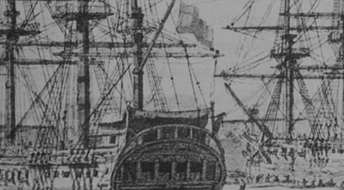 Tesis doctoral UMU estudió la historia social de los oficiales navales de los siglos XVIII y XIX