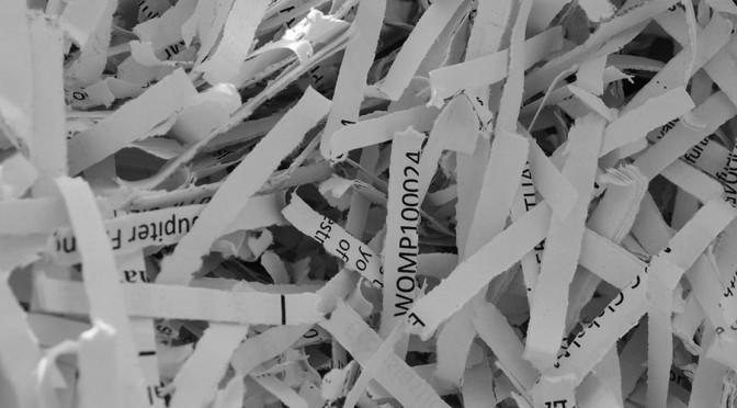 Un profesor de la UMU propone un método para ahorrar papel en los exámenes
