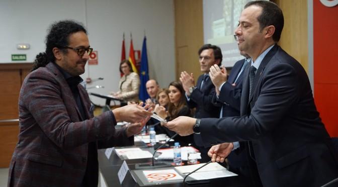 """Un investigador de la UMU gana una de las ayudas del programa de Becas """"Oportunidad al Talento de la Fundación ONCE"""