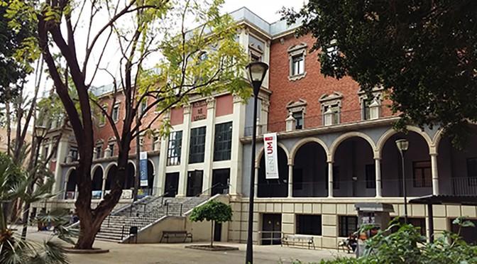 Una mesa redonda aborda en la UMU el papel de la Filosofía, las Ciencias y las Artes en la educación