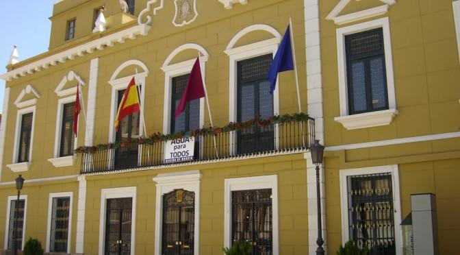 UMU y Ayuntamiento de Cieza colaborarán en actividades de voluntariado