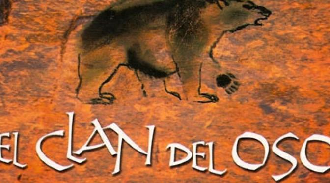 """El clan del oso cavernario, la V sesión del cinefórum """"La ciencia en la gran pantalla"""""""