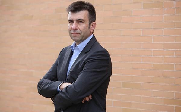 Entrevista al candidato a Rector Pablo Artal