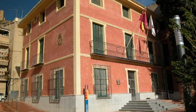 UMU y ayuntamiento de Blanca inauguran mañana una sede permanente