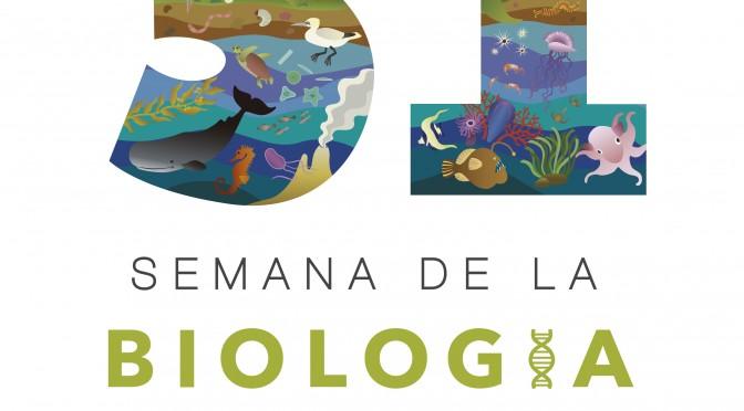 Llega la XXXI Semana de la Biología cargada de actividades