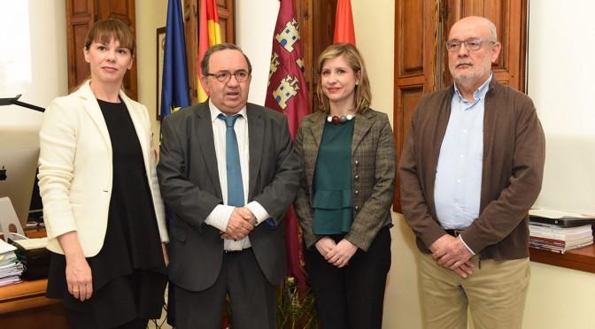 UMU potenciará su presencia en Molina de Segura con una sede permanente