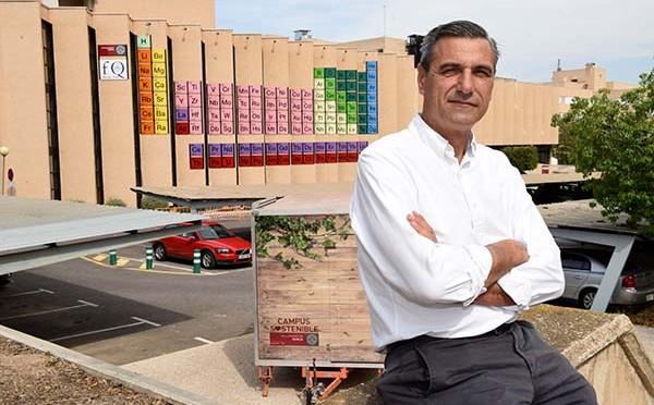 Entrevista al candidato a Rector Pedro Lozano